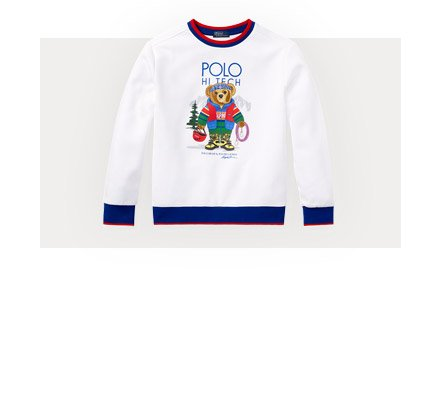 Gift set of two Polo Bear tees.